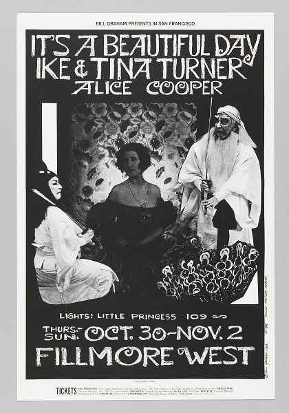 Image 1 for It's a Beautiful Day / Ike & Tina Turner