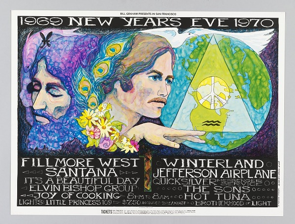 Image 1 for 1969 New Year's Eve 1970