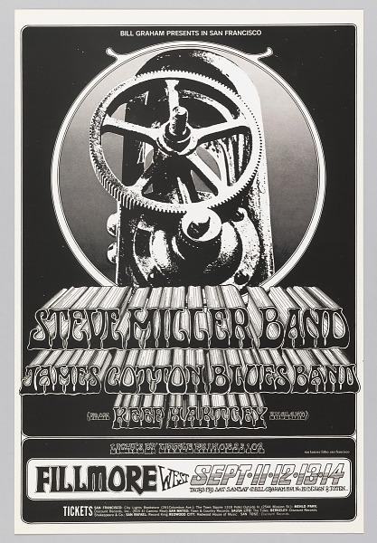 Image 1 for Steve Miller Band