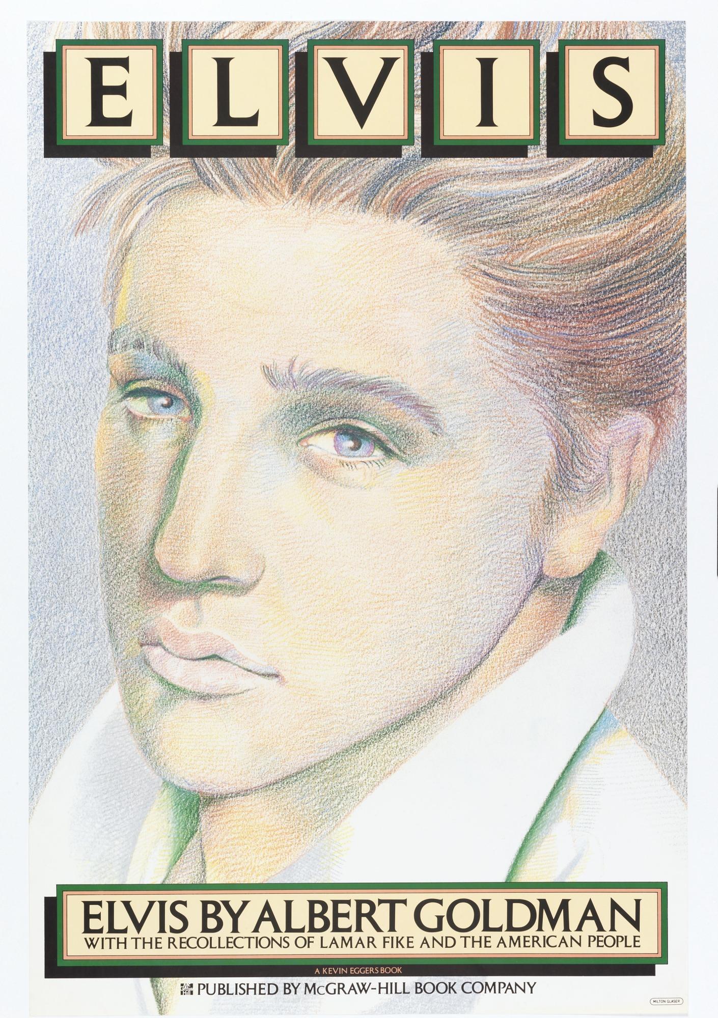 Image 1 for Elvis