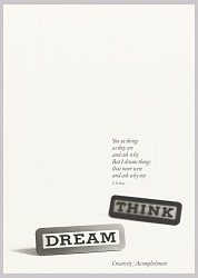 Think / Dream
