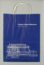 Cooper-Hewitt, National Design Museum, Smithsonian Institution