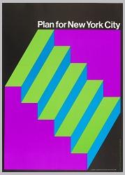 Plan for New York City