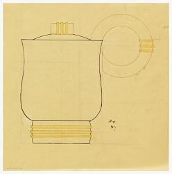 Design for a Coffeepot