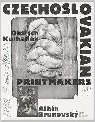 Czechoslovakian Printmakers