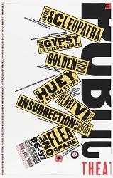 [New York Public Theatre / 1996-1997 season