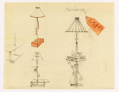 Three Designs: