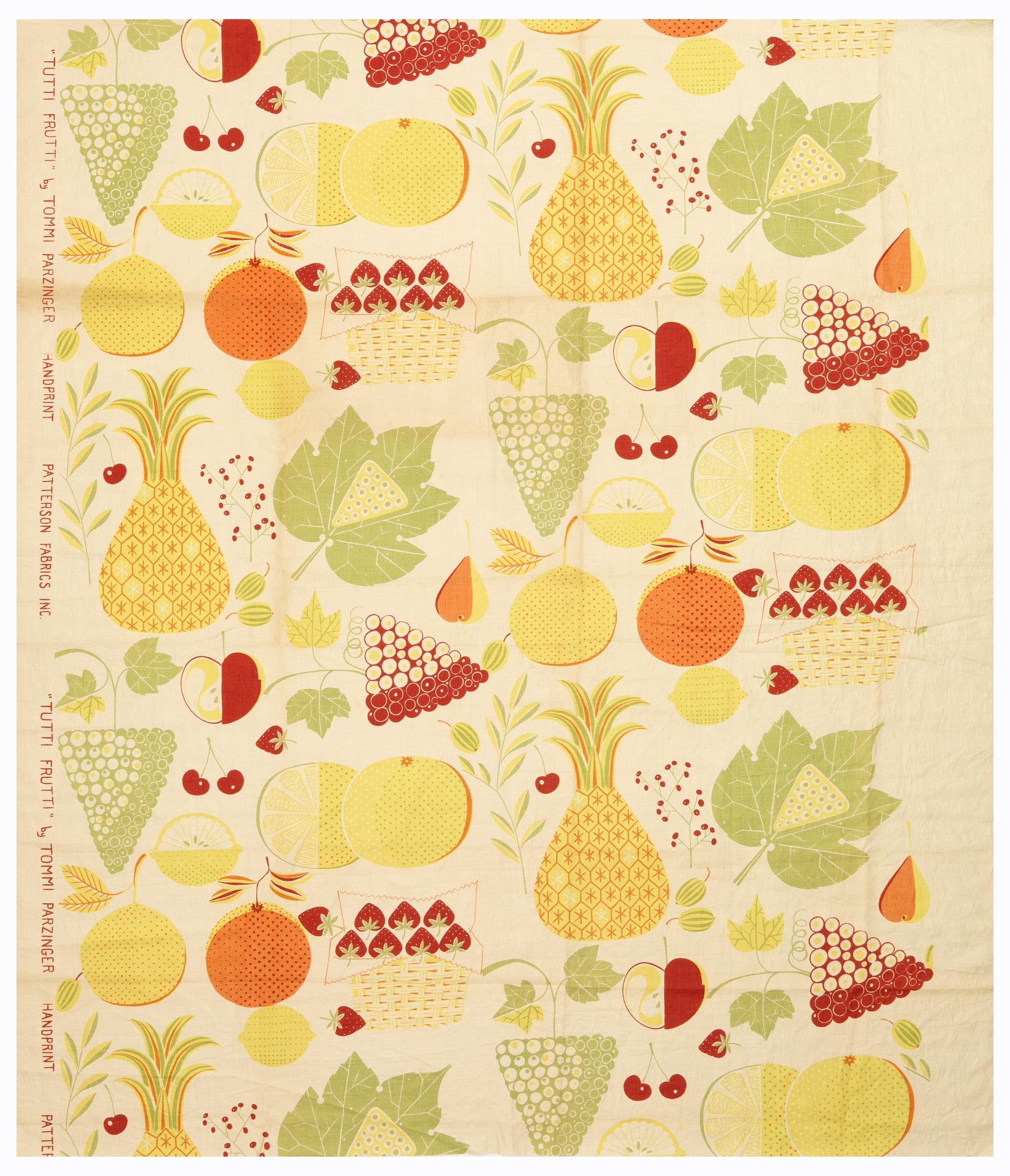 images for Tutti Frutti