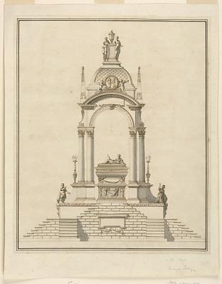 Sepulchral Monument