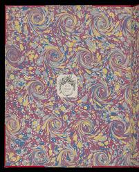 Album of Overdoors....Tiré du cabinet du Monseigneur le Duc de Piquigny...inventé et peint par J. La Joue, gravé par Cochin et Tardieu, à Paris chez La Joue, et la veuve de F. Chereau