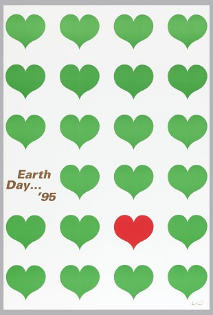 Earth Day Smithsonian Institution