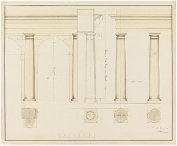 Roman Architecture: Arches and Columns
