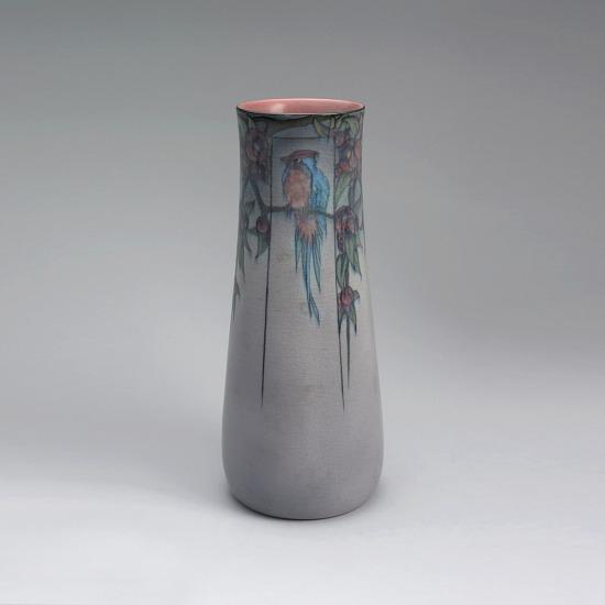 Vase Smithsonian Institution