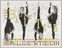 1999 Season, Ballet Tech