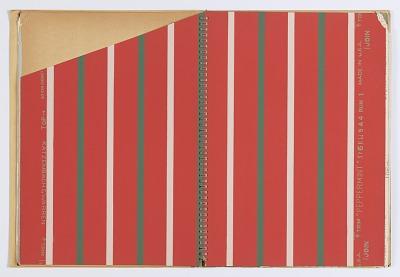 Book 3x Stripes