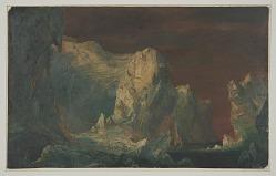 Iceberg Fantasy