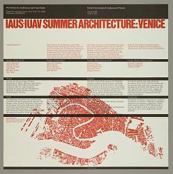 IAUS-IUAV Summer Architecture: Venice
