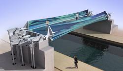 Glass Bridge (not yet realized)