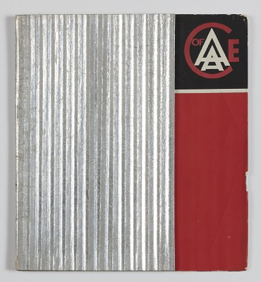 American Automotive Club of Europe Year-book