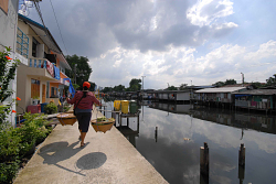 Bang-Bua Canal Community Upgrading