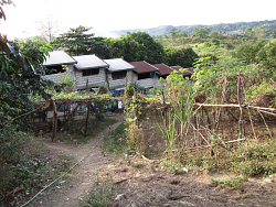 Miraculous Hills Community Resettlement