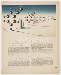 It is a Hooking-Up of Molecules, Page 93 from Fortune