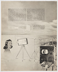 Iconoscope Camera Tube, Page 56 from Fortune