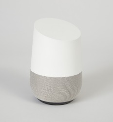 Google Home Smart Home Assistant