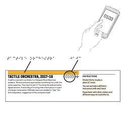 Accessible Exhibition Design