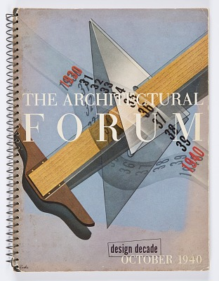 The Architectural Forum