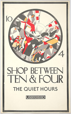 Shop Between Ten & Four