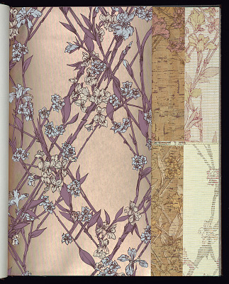 Romantic Tapestries