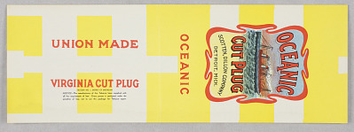 tobacco label
