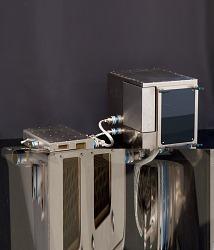 3D Printer in Zero-G Experiment