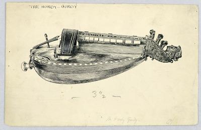 The Hurdy Gurdy