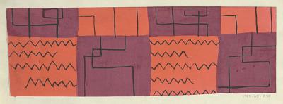Textile Design: Sylvester