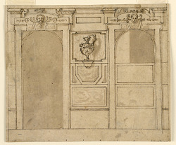 Design for Wall Decoration