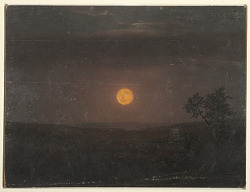 Moonlight, Church's farm