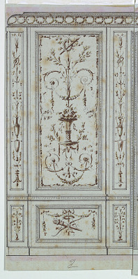 Design for a Wall Panel