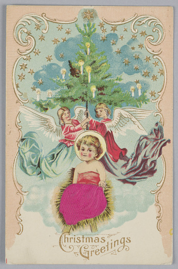 Holiday cards smithsonian institution greeting card m4hsunfo