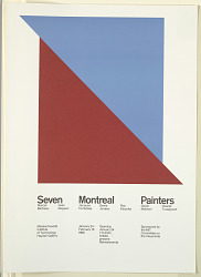 Seven Montreal Painters
