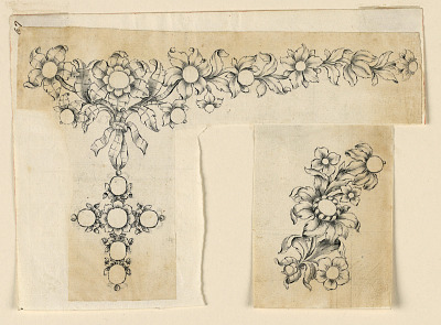 Design for a Necklace