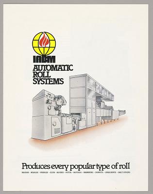 IABM Automatic Roll Systems
