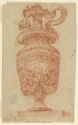 Design for an Ewer