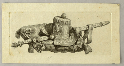 Vignette, A Blessed Sword and Hat