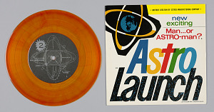 images for Man...or Astroman? Astro Launch-thumbnail 2