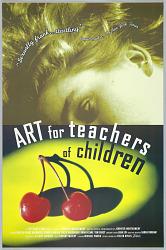 Motion Picture Poster: Art for Teachers of Children