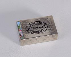 """Henry Clay"" cigar box"