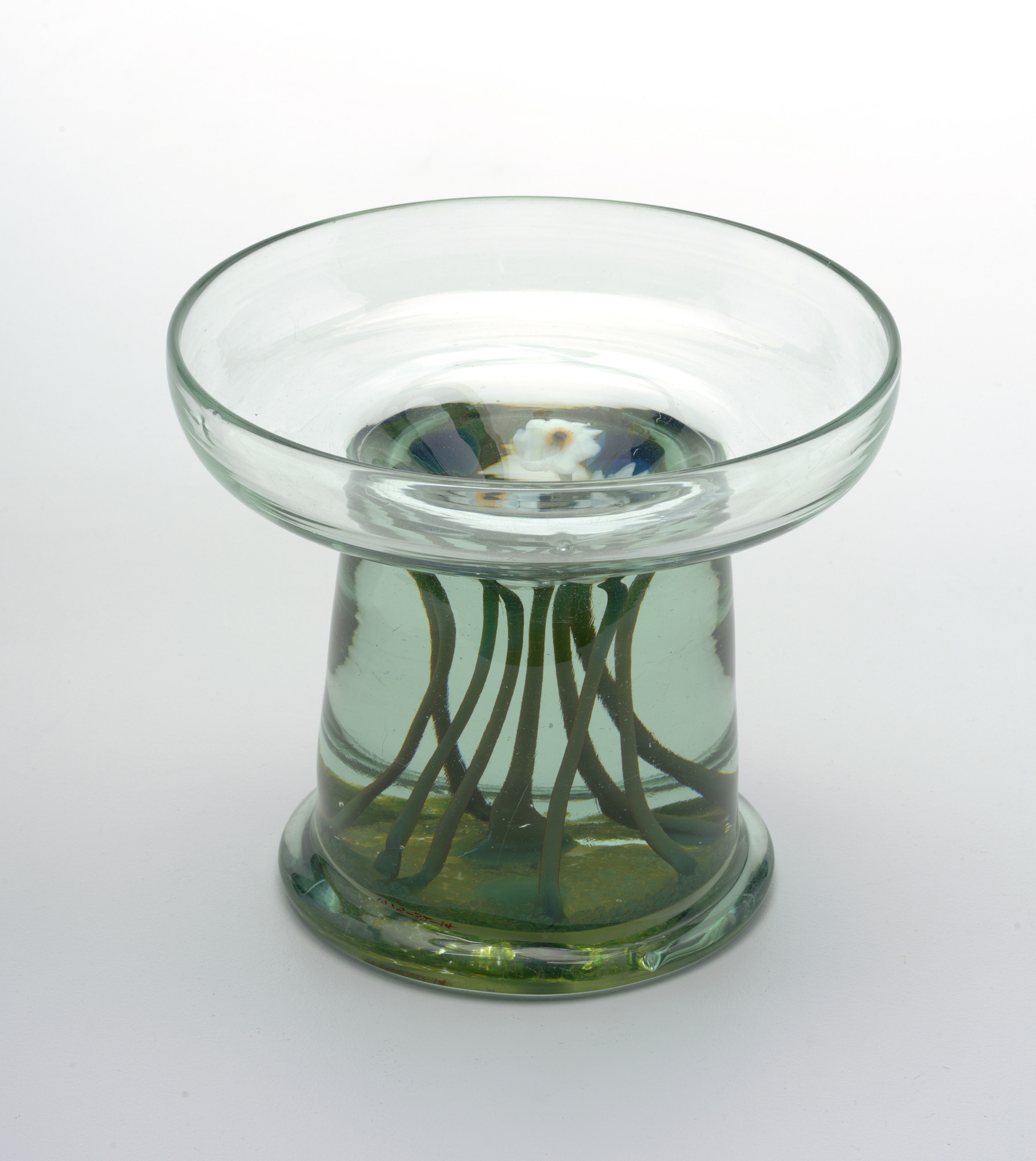 images for Footed bowl