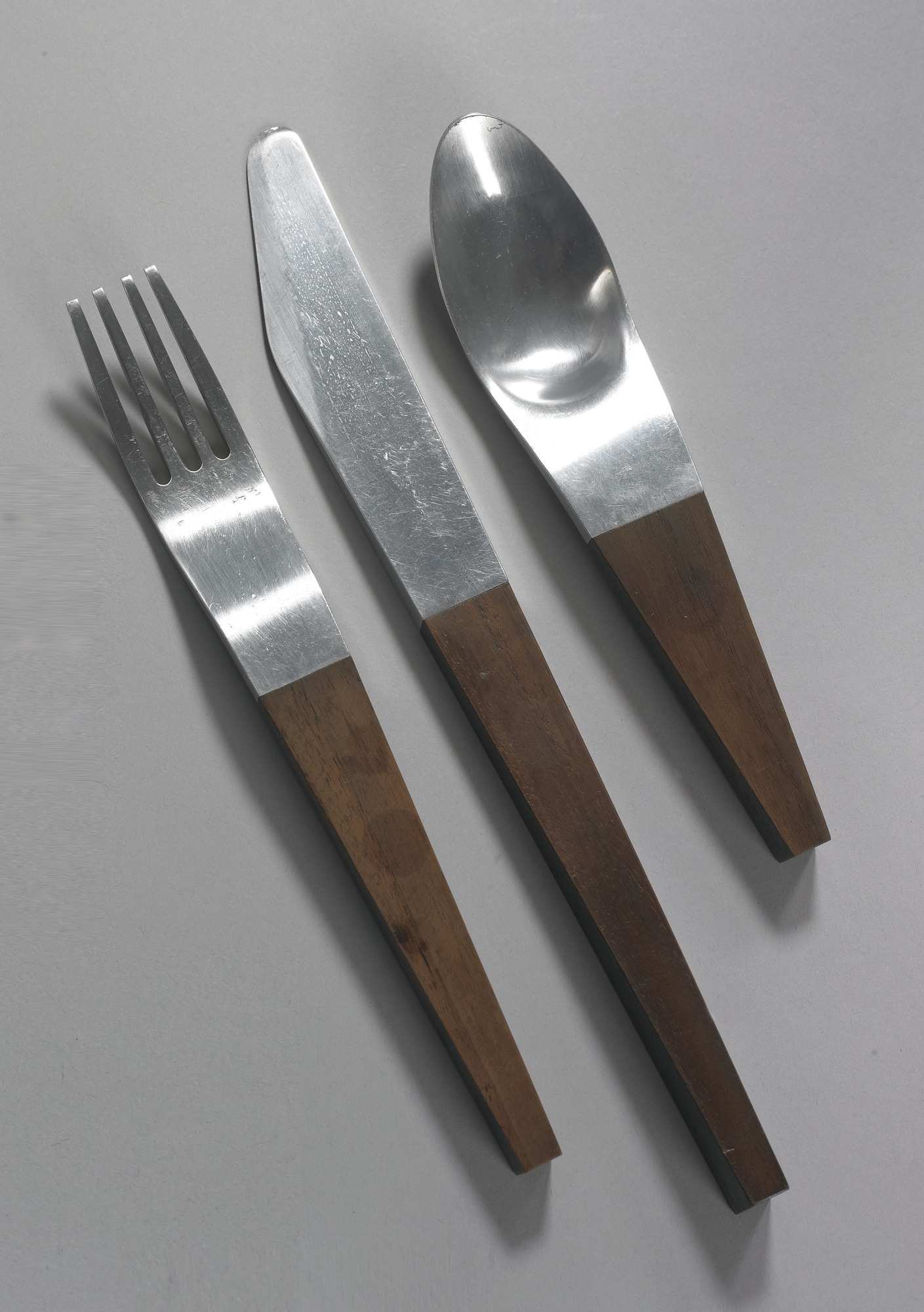images for Prototype fork, knife and spoon